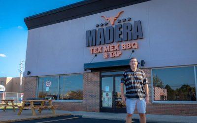 Madera Tex Mex: The Best BBQ in Town!