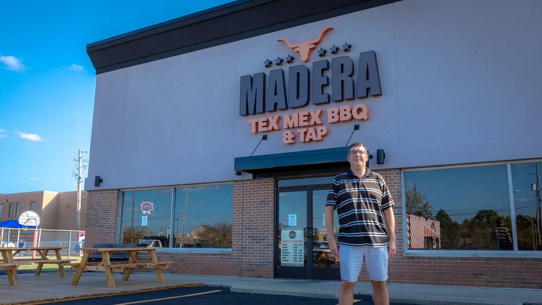 Madera Tex Mex Owner