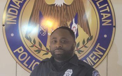 C. Hudson – IMPD North District Officer
